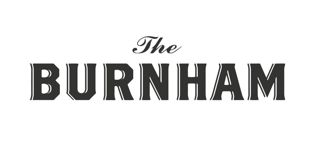 The Burnham Logo
